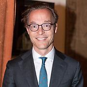NLD/Soesterberg/20180424 - Koning opent tentoonstelling 'Willem', Prins Jaime de Bourbon de Parme