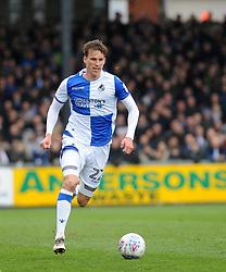 Joe Partington of Bristol Rovers - Mandatory by-line: Neil Brookman/JMP - 30/03/2018 - FOOTBALL - Memorial Stadium - Bristol, England - Bristol Rovers v Bury - Sky Bet League One