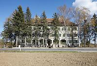 Ehemaliges Zollhaus Deutsch-Schützen, Burgenland