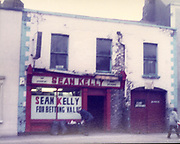 Old Dublin Amature Photos Date Unknown With 1980s, Sean Kelly Betting,