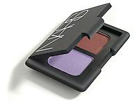 NARS Duo Eyeshadow Compact purple and pink