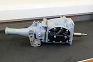 DK Engineering - Gearbox