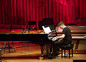 Nico Muhly - A Scream & an Outrage 11th May 2013