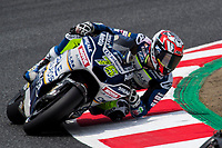 Loris Baz of France and Reale Avantia Racing Team rides during free practice for the MotoGP of Catalunya at Circuit de Catalunya on June 9, 2017 in Montmelo, Spain.(ALTERPHOTOS/Rodrigo Jimenez)