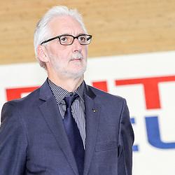 07-12-2014: Wielrennen: WB baan: Londen<br /> UCI Brian Cookson