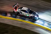 March 12-15, 2019: 1000 Miles of Sebring, World Endurance Championship. 92 Porsche GT Team, Porsche 911 RSR, Michael Christensen, Kevin Estre