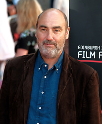 Edinburgh Film Festival, Sunday 1st July 2018<br /> <br /> SWIMMING WITH MEN (UK Premiere - Closing Night Gala)<br /> <br /> Pictured:  Director Oliver Parker<br /> <br /> Alex Todd | Edinburgh Elite media