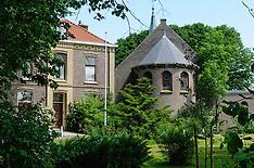 Haarlemmerliede, Noord holland, Netherlands