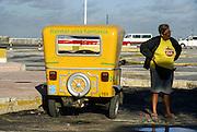 Havana, Cuba Vintage car