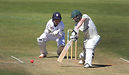 Derbyshire v Leicestershire - Specsavers County Championship - Day 2 - 26 June 2018