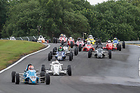 #159 Ray SMITH Van Diemen RF88  during Avon Tyres Northern Formula Ford 1600 Championship  as part of the BRSCC NW Mazda Race Day  at Oulton Park, Little Budworth, Cheshire, United Kingdom. June 16 2018. World Copyright Peter Taylor/PSP. Copy of publication required for printed pictures. http://archive.petertaylor-photographic.co.uk