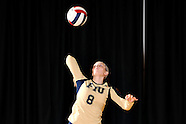 FIU Volleyball vs  Louisiana–Lafayette (Oct 05 2012)