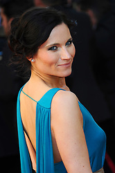 Kate Fleetwood at the Olivier Awards 2012 at the Royal Opera House in London, 15 th April 2012 Photo by: Chris Joseph / i-Images