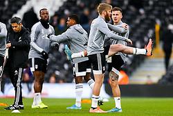 Joe Bryan of Fulham - Rogan/JMP - 07/12/2019 - Craven Cottage - London, England - Fulham v Bristol City - Sky Bet Championship.
