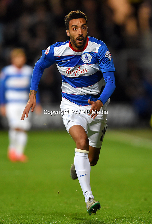 Queens Park Rangers' James Perch
