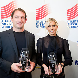 20131108: SLO, Athletics - Slovenian Atheltics Annual Awards by AZS for year 2013