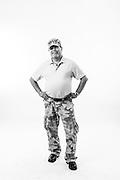 Frank O. Suarez<br /> Army<br /> E-<br /> Crew Chief<br /> July 29, 1979 - Jan. 1982<br /> <br /> The Big E in Springfield, MA
