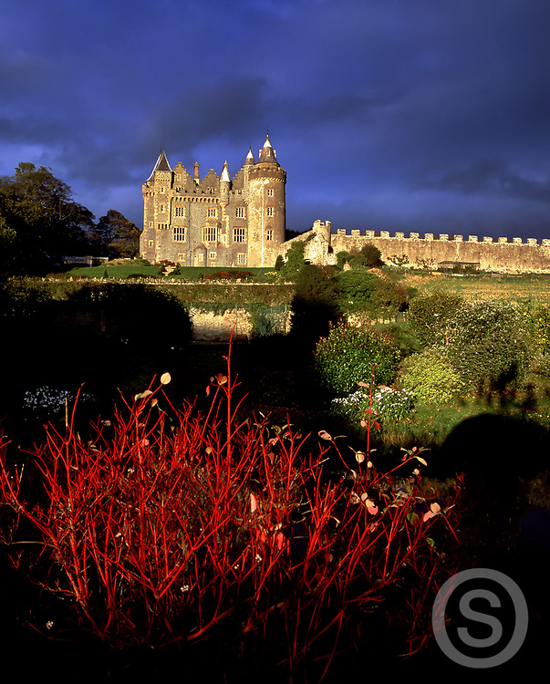 Photographer: Chris Hill, Killyleagh Castle, County Down
