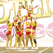 1099_Enigma Cheerleading Academy - Fever