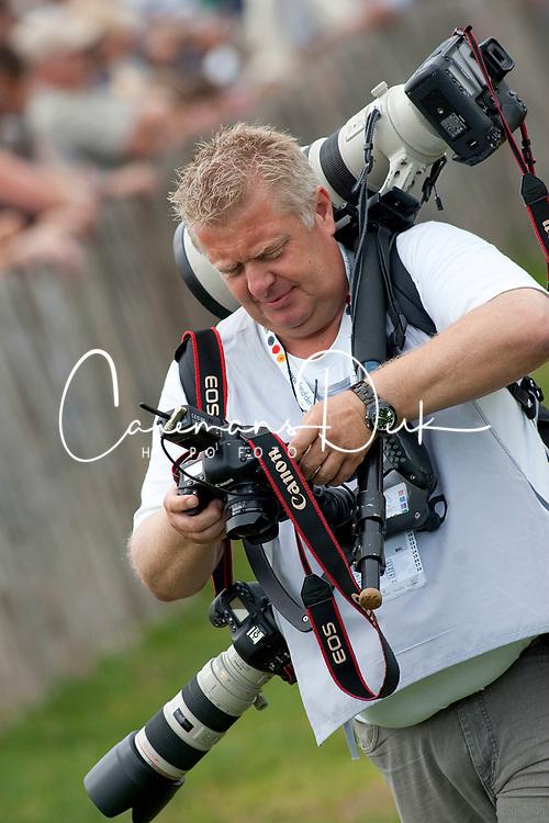 Caremans Dirk (BEL)<br /> CHIO Aachen 2010<br /> © Hippo Foto - Rinaldo de Craen
