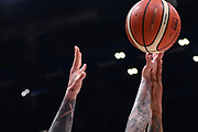 mani<br /> EA7 Emporio Armani Olimpia Milano - Dolomiti Energia Trento <br /> Playoff - Finale - Gara 5<br /> LegaBasket Serie A 2017/2018<br /> Milano, 13/06/2018<br /> Foto M.Ceretti / Ciamillo-Castoria