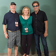 Huey Lewis & The News VIP Photos