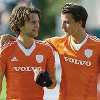 16 England - Netherlands