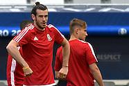 Wales Training 100616