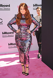 Meghan Trainor at the 2016 Billboard Music Awards held at T-Mobile Arena in Las Vegas, USA on May 22, 2016.