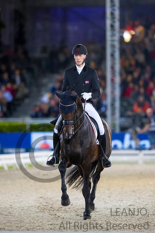 Daniel Bachmann Andersen - Blue Hors Zack<br /> FEI European Championships 2019<br /> © DigiShots