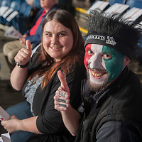 042517 R3G3 Seattle Thunderbirds at Kelowna Rockets