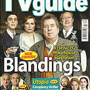 An all-star cast heads up BBC One's brand new period comedy series Blandings, based on PG Wodehouse's celebrated stories and adapted by Guy Andrews (Lost In Austen).<br />