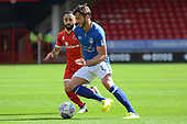 Walsall v Oldham Athletic 120817
