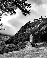 Photographer: Chris Hill, St. Kevin's church, Glendalough, Wicklow