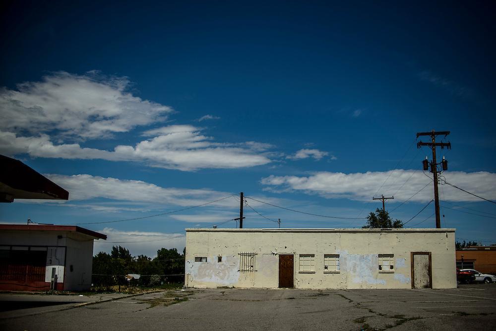 Photo by Matt Roth<br /> <br /> Centennial/Denver, Colorado on Tuesday, August 06, 2013