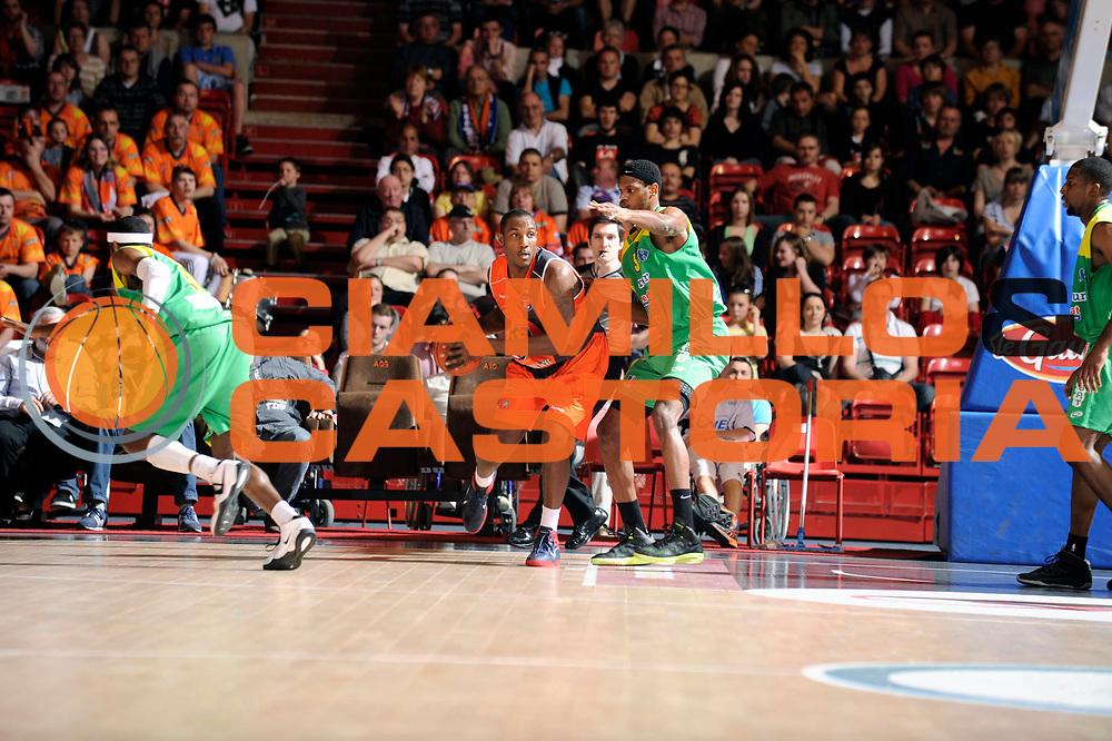 DESCRIZIONE : Championnat de France Basket Ligue Pro A  au Mans<br /> GIOCATORE : LEWIN Rob<br /> SQUADRA : Le Mans<br /> EVENTO : Ligue Pro A 2010-2011<br /> GARA : Le Mans Vichy<br /> DATA : 09/04/2011<br /> CATEGORIA : Basketbal France Ligue Pro A<br /> SPORT : Basketball<br /> AUTORE : JF Molliere par Agenzia Ciamillo-Castoria <br /> Galleria : France Basket 2010-2011 Action<br /> Fotonotizia : Championnat de France Basket Ligue Pro A au Mans<br /> Predefinita :