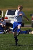 MCHS Boys Soccer 2005