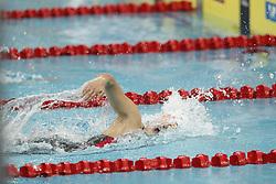 November 3, 2018 - Beijing, Beijing, China - Beijing,CHINA-Second day of the FINA Swimming World Cup in Beijing, China, November 3rd, 2018. (Credit Image: © SIPA Asia via ZUMA Wire)