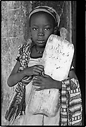 A child is a store; what you tell her, she keeps.  Ugandan proverb<br />