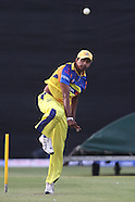 IPL 2012 Super Kings Training Delhi 9 April