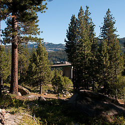 Donner Rim Trail for Reno Magazine