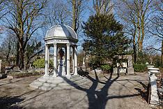Den Haag, Bosatlas van het Cultureel Erfgoed