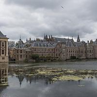 2018 - Den Haag