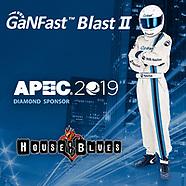 GaNFast Blast II @ House of Blues