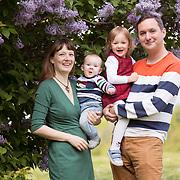 Lovrencsics Family