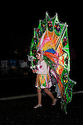 Samba Sensation by Hannah Jackson at North Petherton Carnival.