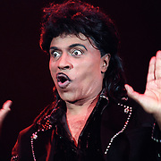 Richard Wayne Penniman (born December 5, 1932), better known by his stage name Little Richard, is an American recording artist, songwriter and musician. He has been an influential figure in popular music and culture for over six decades. His most celebrated work dates from the mid-1950s where his dynamic music and charismatic showmanship laid the foundation for rock and roll