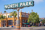 North Park Mainstreet San Diego