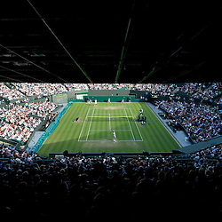20110625: UK, Tennis - Wimbledon Tennis Championships