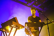 Australian electronic outfit Cut Copy brought some synthpop goodness to The Pageant in Saint Louis on November 11th, 2013 with Kirin J Callinan and Larry Gus.